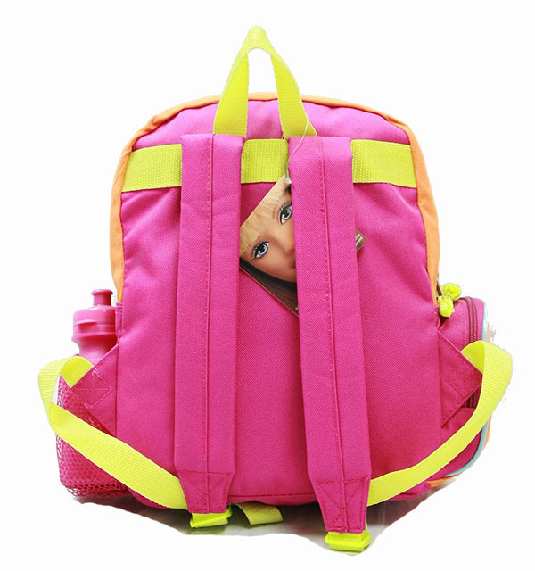 """23980 Barbie Small Backpack 12/"""" x 10/"""""""