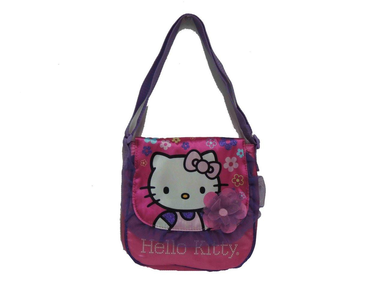 Hand Bag Hello Kitty CrossBag Flower. http   store -svx5q.mybigcommerce.com product images web  986191f1816bf