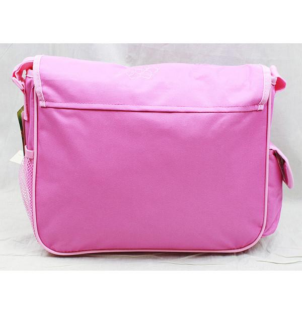 e14fbdf29ec2 Messenger Bag Disney Tinkerbell Pink School Book Bag a01543. Previous.  http   store-svx5q.mybigcommerce.com product images web