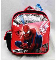 Mini Backpack Marvel Spiderman School Bag Boy a01262