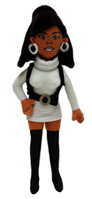 Plush Archer Lana Kane Soft Doll 408433