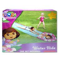 Games - Water Slide - Dora The Explorer - 14' (14 feet long)