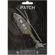 Patch Automoblies Army Chopper p-4191