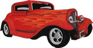 Patch Automoblies Red Hot Rod p-3803