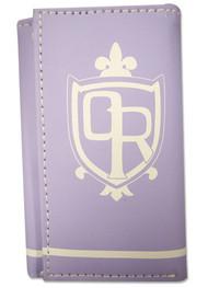 Key Holder Ouran High School Host Club School Emblem ge37110