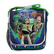Lunch Bag - Disney - Toy Storys - Woody Buzz Lightyear Boys New 507183
