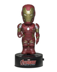 Action Figure Body Knocker Avengers Age of Ultron Iron Man 61490