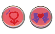 Earring Sailor Moon Sailor Mars ge36216