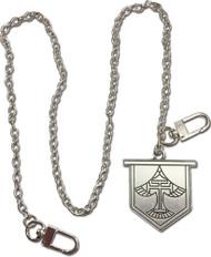 Wallet Chain Free! Iwatobi HS Emblem ge62505
