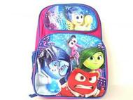 Backpack Disney Inside Out Colorful Bag 664121