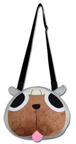 Bag KILL la KILL Gattsu Head Plush ge11951