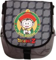 Messenger Bag Dragon Ball Z SD Kid Gohan  ge82473