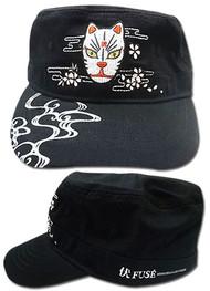Baseball Cap Fuse Shino's Mask Cadet ge32370