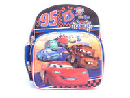 Mini Backpack Disney Cars McQueen 95 Racer 652678
