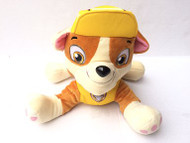 Plush Backpack Paw Patrol Ready for Action 121987