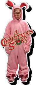 Magnet A Christmas Story Bunny 95294