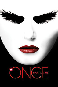 Poster Once Upon A Time Black Swan Wall Art 241356