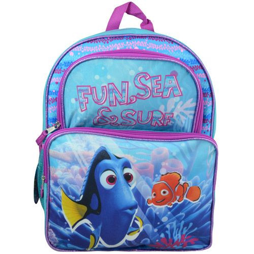 85e9636bb1c Backpack Finding Dory Fun