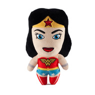 Plush DC Comics Wonder Woman Phunny Phunny Soft Doll Toys kr14228