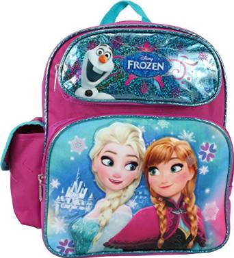 2f4eaaaae66 Small Backpack Disney Frozen Fever 673420.  http   store-svx5q.mybigcommerce.com product images web