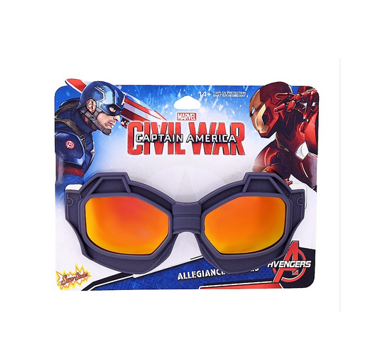 6b5d8989f4 Party Costumes Sun-Staches Marvel Civilwar Falcon Marvel Movie ...