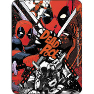 Air Freshener Deadpool Katana a-mvl-0006