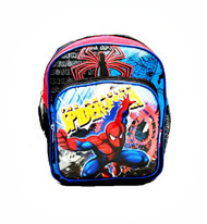 "Mini Backpack - Marvel - Spiderman - Jumping 10"" Mew 642454"