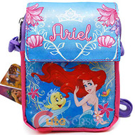 Hand Bag Disney Little Mermaid Arial Princess Kid 680657