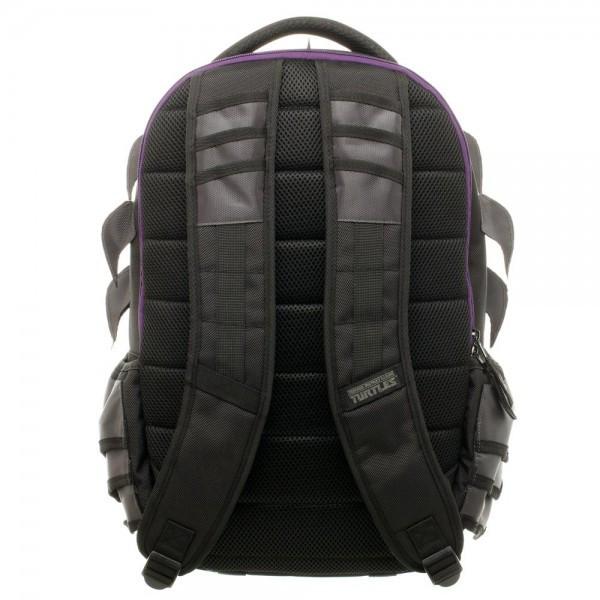 Backpack Teenage Mutant Ninja Turtles Shredder 3d Molded Armor