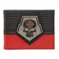 Wallet Suicide Squad Deadshot Bi-Fold mw44p1ssq