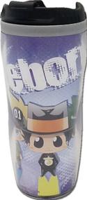 Mug Reborn! Arcobaleno Tumbler ge69626