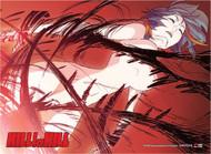 Wall Scroll Kill la Kill Nude Ryuko [LONG] Anime Art ge86487