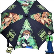 Umbrella Ben 10 Running, Kids Umbrella Gift bt3137-2