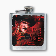 Flask Nightmare on Elm St. Don�t Fall Asleep 08517