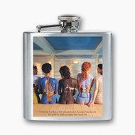 Flask Pink Floyd Backs 31450