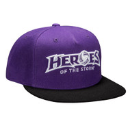 Baseball Cap Heroes of the Storm Strike Team Snapback Hat Logo j6223