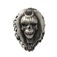 Pin Suicide Squad Echantress Pewter Lapel  45677