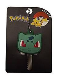 Key Cap Pokemon Bulbasaur pmkc0003