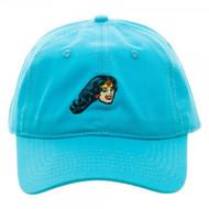 Baseball Cap DC Comics Wonder Woman Embroidered Dad Hat ba411vdco