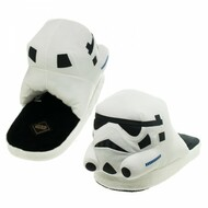 Plush Slippers Star Wars Storm Trooper XLhs12nsstw-xl