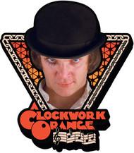Magnet A Clockwork Orange Stare Funky Chunky 95503
