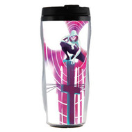 Travel Mug Marvel Spider Gwen Phone Pole  cbpt-mn-sgpl
