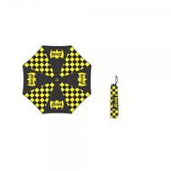 Umbrella Batman Geo Pattern Panel um4hy0btm