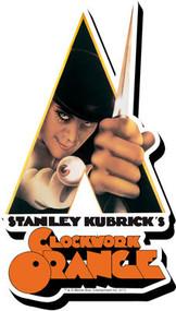 Magnet A Clockwork Orange Knife Funky Chunky 95501