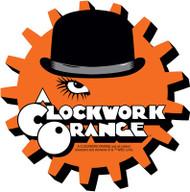 Magnet A Clockwork Orange Logo Funky Chunky 95502