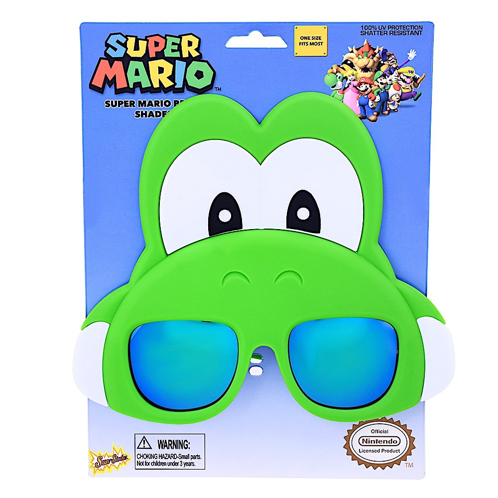 1c95d864e3e Party Costumes Sun-Staches Nintendo Super Mario Yoshi sg2829.  http   store-svx5q.mybigcommerce.com product images web