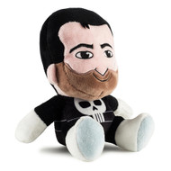 Plush Marvel Punisher Wave #2 Phunny Kidrobot Soft Doll Toys KR14736
