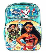 "Lilo /& Stitch Blue//Black 16/"" School Bag 142467 Disney Backpack"