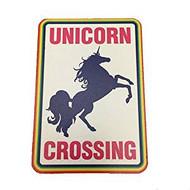 Magnet Unicorn Crossing Funky Chunky 95495