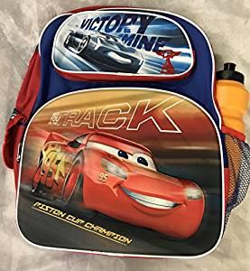 75cd1c5c294 Backpack Disney Cars 3 Lightning McQueen 3D-Pop-Up 16